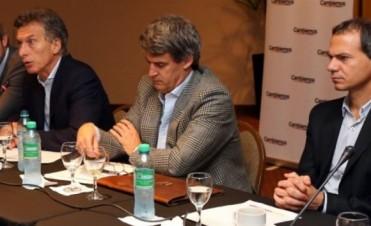 Macri en Davos: el objetivo es que la Argentina ingrese a la OCDE