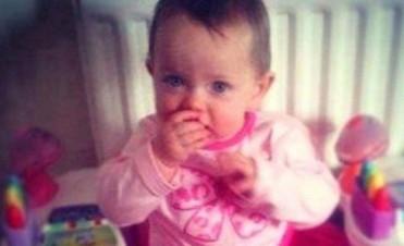 HORROR EN INGLATERRA: Beba de 13 meses murió tras el abuso sexual de su padre