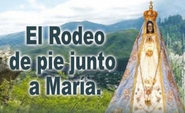 La Virgen del Valle visita El Rodeo