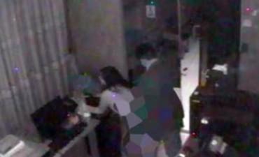 BOLIVIA: Filtran fotos de funcionario teniendo sexo en su despacho con ex funcionaria