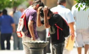 Otra jornada calurosa para Catamarca, la máxima puede alcanzar los 40 grados