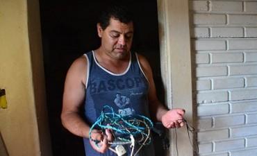 Trelew: ataron, golpearon y asfixiaron a una nena de doce años para robarle