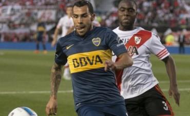Boca y River disputarán el primer Superclásico del verano
