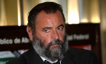 Gils Carbó aprobó que Campagnoli encabece la búsqueda de prófugos en el país