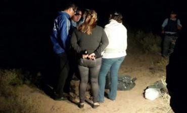 Macabro femicidio en Neuquén