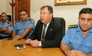 LA RIOJA: Policía integraba banda de ladrones de cajas fuerte