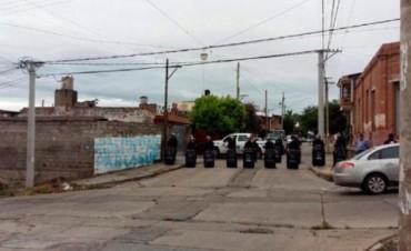 Tensión en Jujuy: Allanan la casa de Milagro Sala