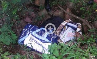Encontraron ocultos bolsos con documentación en un allanamiento en la casa de Milagro Sala