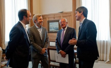 El peronismo apoya la reforma política que impulsa el Gobierno Nacional