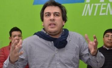 Santa Cruz: denuncian aprietes de Máximo Kirchner a los intendentes