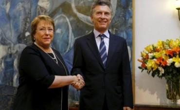 Argentina importará gas desde Chile