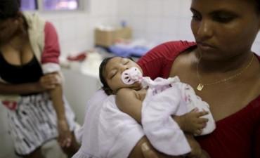 El drama de los bebés, las víctimas del zika en Brasil