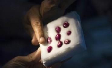 Los rubíes de Birmania, un tesoro en manos de los militares que atrae a EEUU