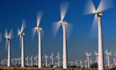 Construirán tres parques eólicos con el blanqueo de capitales