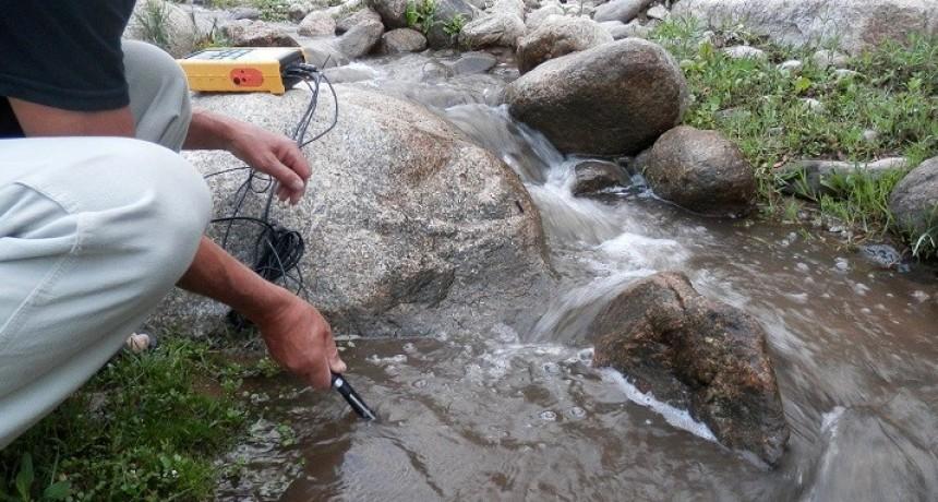 Cual es la calidad del Agua que consume Andalgalá