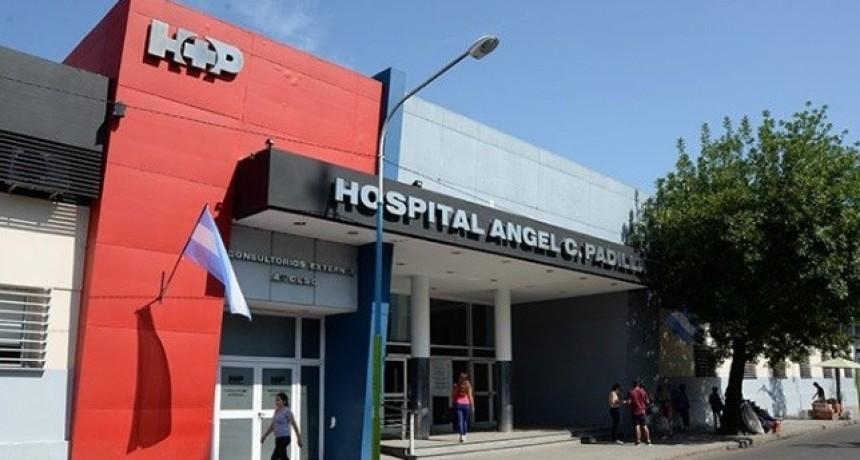 Falleció un adolescente que se accidentó el 31 a la noche en Santa María
