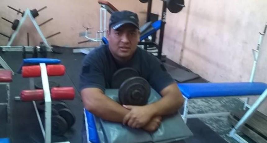 La esposa del policía con cáncer de mandíbula:Nadie me llamo de OSEP
