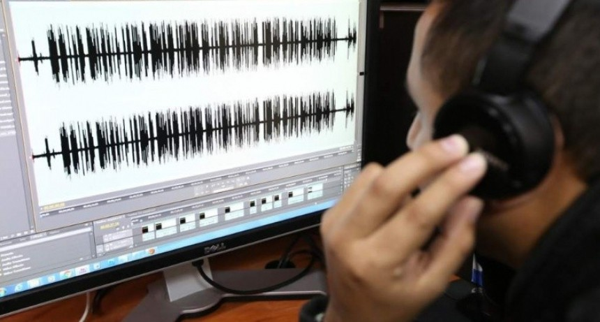 Autorizan a las fuerzas de seguridad a hacer escuchas en casos de delitos graves