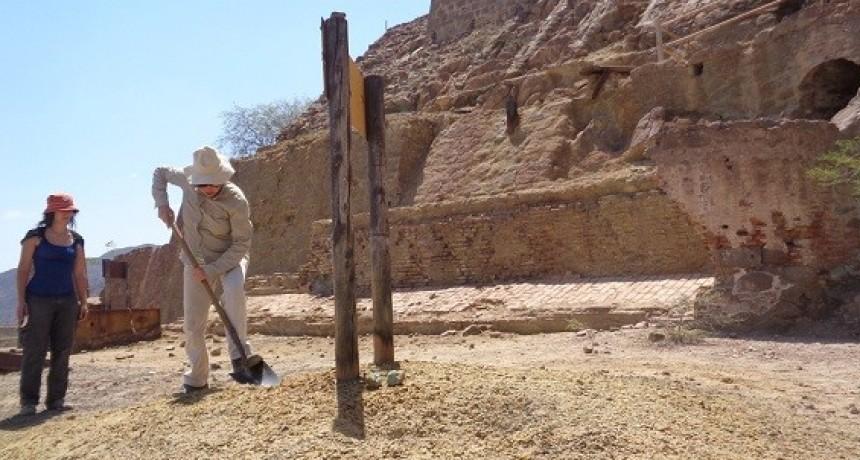 Parque Historico-Minero de Muschaka, en Andalgalá, está Severamente Contaminado