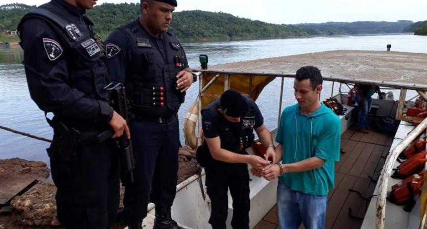 Misiones: expulsaron de Argentina a paraguayo condenado por dos abusos