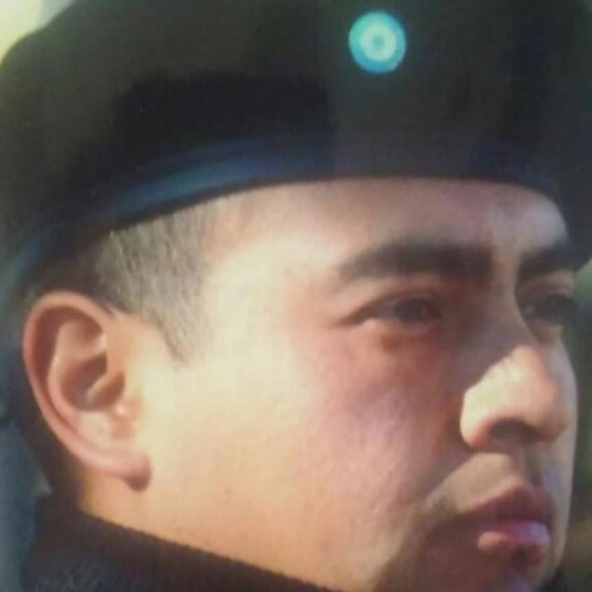 Postergaron la operación de Bellido el policía con cáncer de mandíbula porque OSEP no envió los materiales