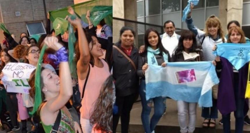 Jujuy: Se le practicó la cesárea a la nena que fue violada y nació una bebé de 700 gramos