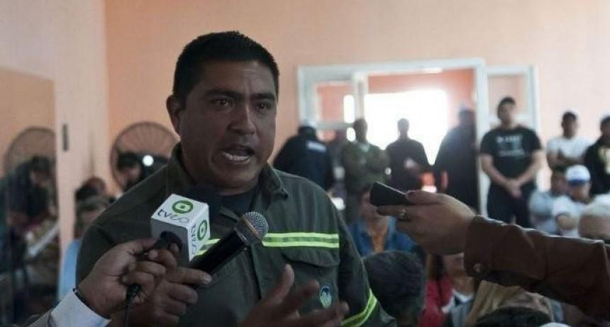 EL SOEM capitalino denunció al fiscal Victor Figueroa por la muerte del empleado de Higiene Urbana