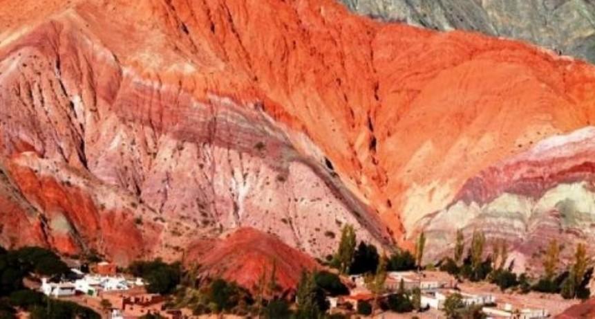Expropiarán 150 hectáreas en el Cerro de los Siete Colores
