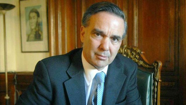 Pichetto presentó un proyecto para declarar la emergencia económica en el Litoral