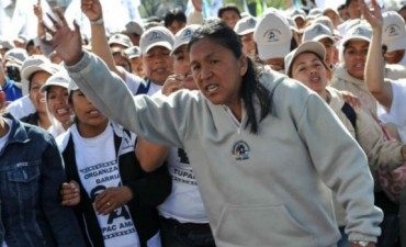 Milagro Sala continúara detenida por asociación ilícita, defraudación al Estado y extorsión