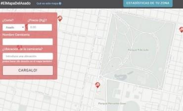 Los tucumanos cuentan con la app