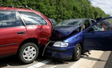 Provocó un accidente en la ruta por masturbarse en el auto