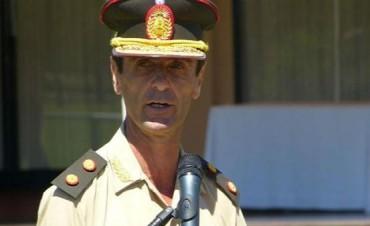 Macri designó a nuevo jefe de la casa militar, encargada de la seguridad del Presidente