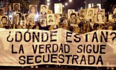Diplomatura en Genocidios y Derechos Humanos en la UBA