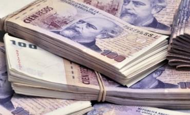 Se llevaron 200.000 pesos de una Pyme que no alcanzó a abrir