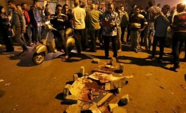 Egipto: condenan a un niño de 4 años a cadena perpetua
