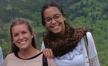Encontraron muertas a las dos mochileras argentinas desaparecidas en Ecuador