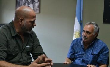 Catamarca y Santiago, juntas para impulsar a la pequeña minería