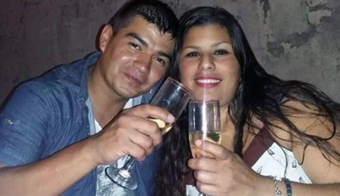 Desquiciado mató a seis personas y desató baño de sangre en Hurlingham