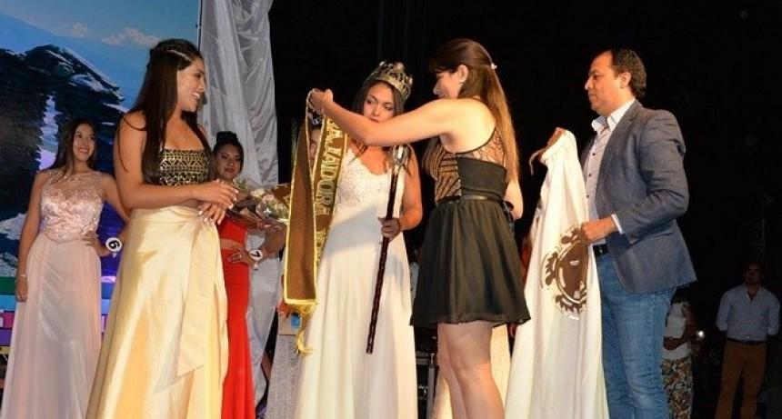 Coronaron a la reina del Yokavil
