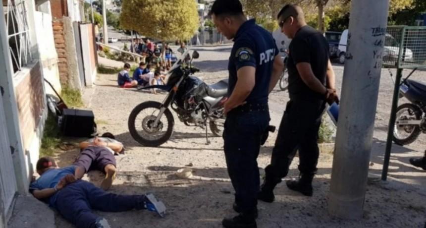 Chubut impedirá el ingreso de extranjeros con antecedentes penales