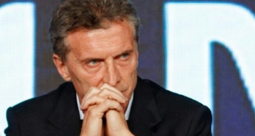 """Macri sobre la inflación: """"Reconozco que fui demasiado optimista"""""""