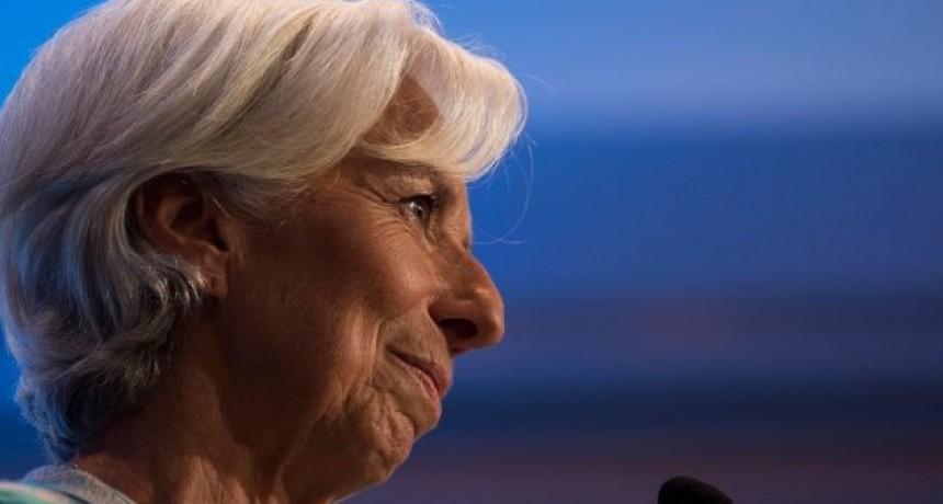 En el inicio de una semana caliente para la economía, una nueva misión del FMI llega para revisar las cuentas