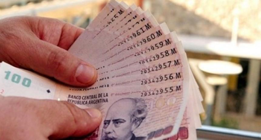 Advierten que es falso que dejarán de circular billetes de 100 pesos con la imagen de Roca