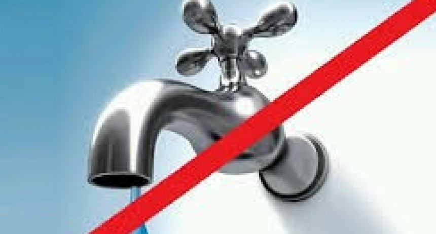 Lenta normalización del Servicio de Agua potable en el Micro-Centro