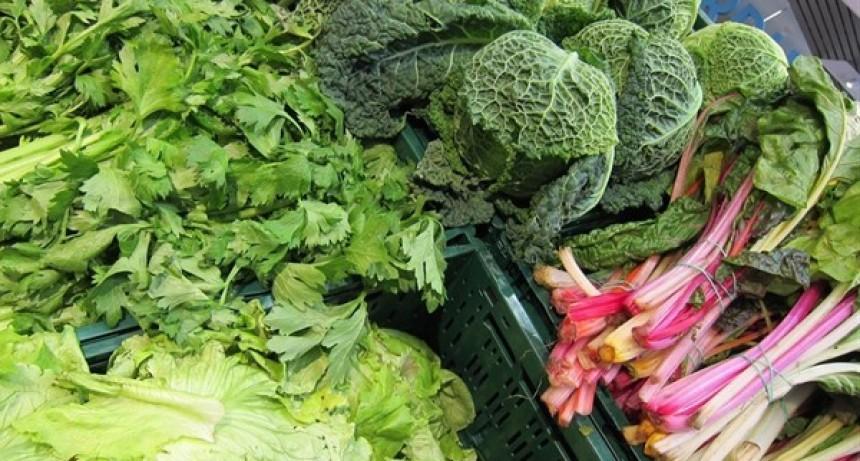 Los alimentos que más aumentaron en lo que va del año