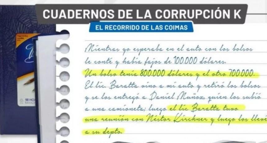 Bonadio ordenó la detención de Osvaldo Acosta, directivo de Electroingeniería
