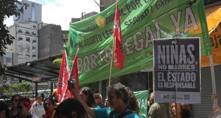 La nena tucumana de 11 años violada, podrá acceder al aborto legal