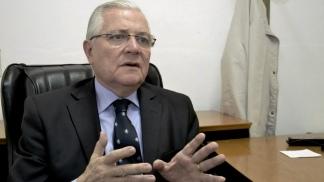 El Gobierno aceptó la renuncia del juez Soto Dávila