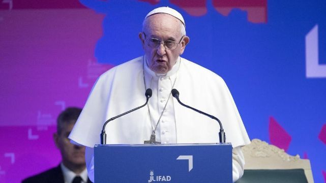 Francisco: los abusos en el seno de la Iglesia son